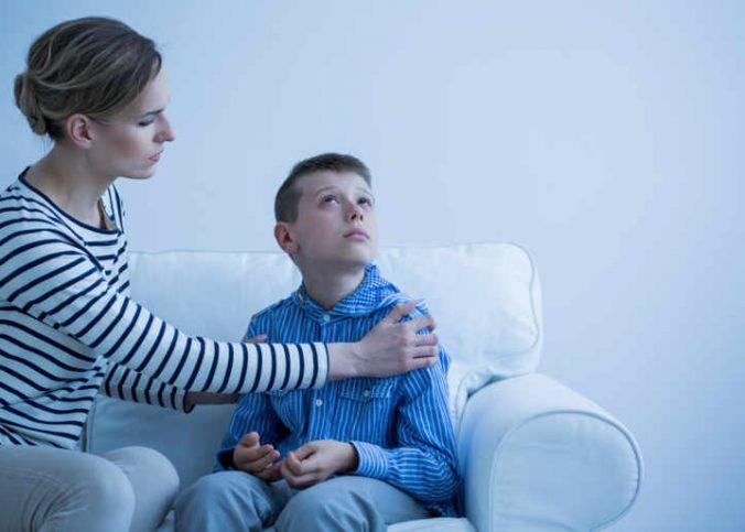 symptome autisme